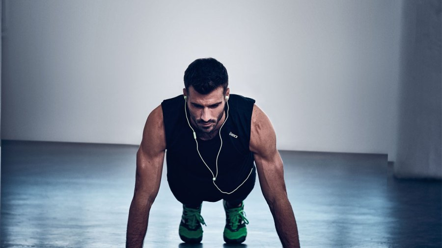 The Best Workout for a Time Crunch