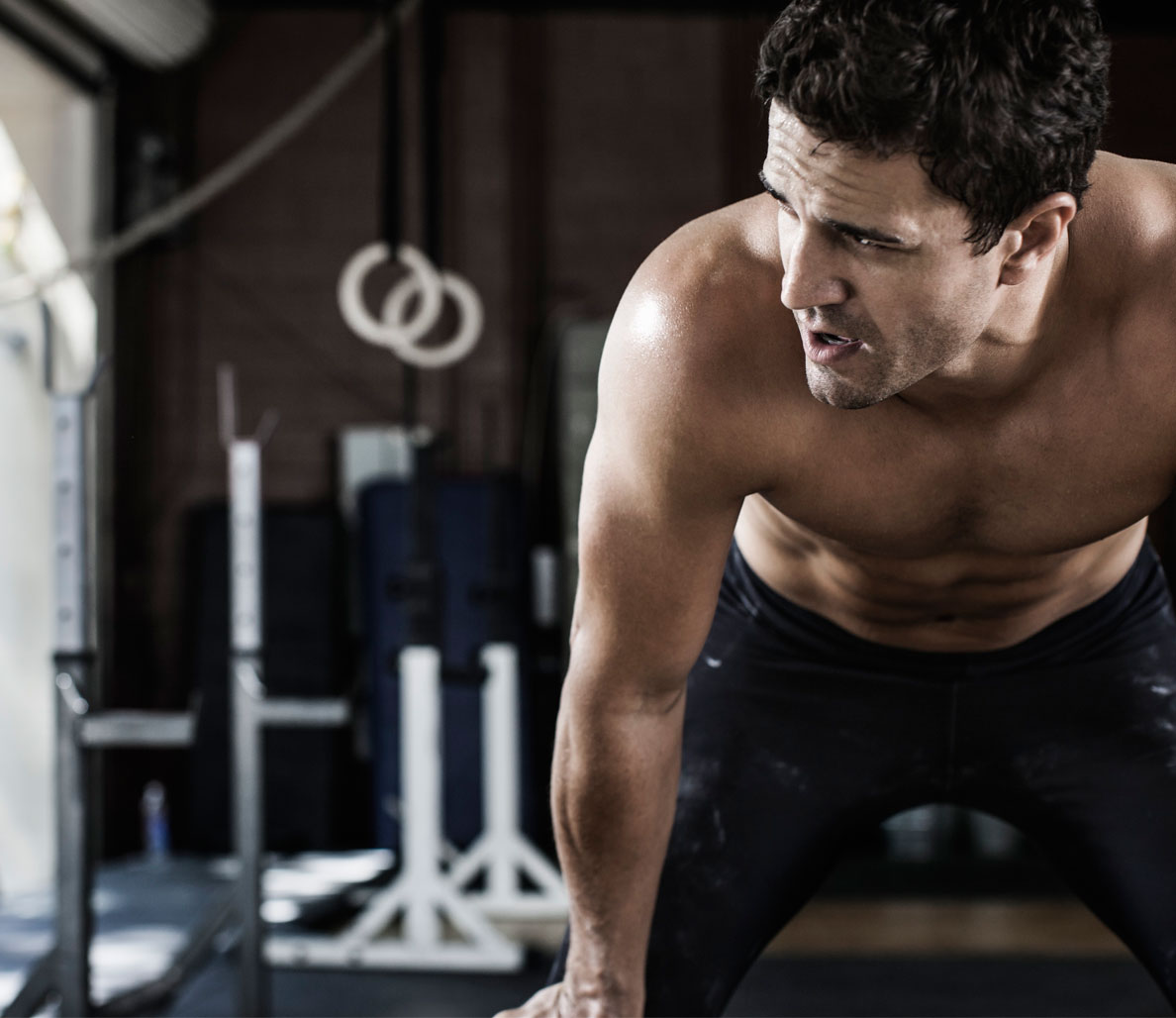 how to get your muscles cut fast
