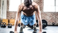 6 Full-Body Dumbbell Exercises That Will Maximize Your Gains