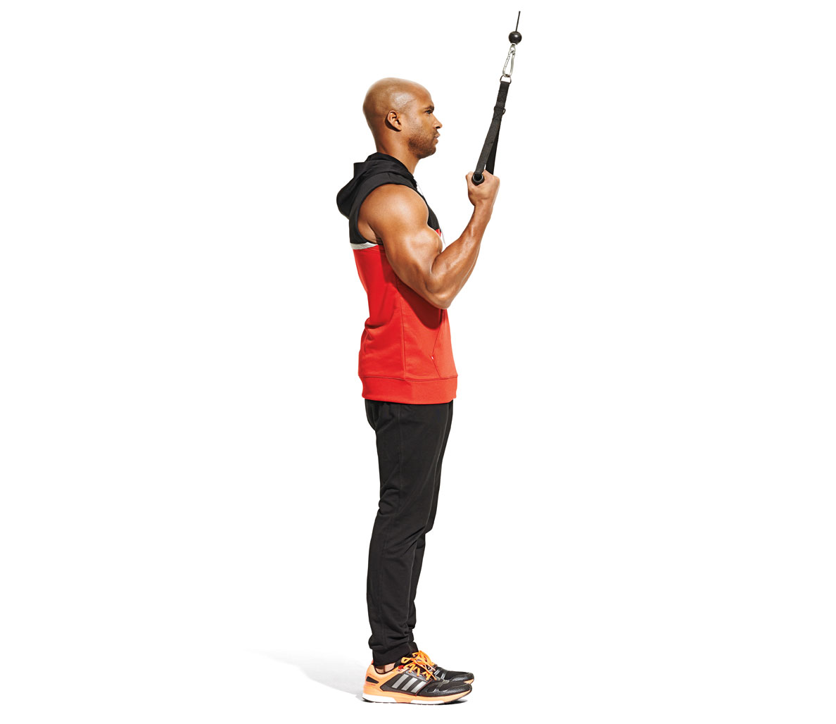 Get Big Arms With Triceps And Biceps Exercises