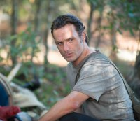 How to Steal the Hairstyles From the Best-Looking Men on TV: Rick Grimes
