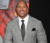 The Rock and Dany Garcia's Production Company Just Signed a Huge Partnership With the Mr. Olympia Competition
