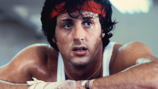 Stallone to Star in 'Rocky' Spin-off