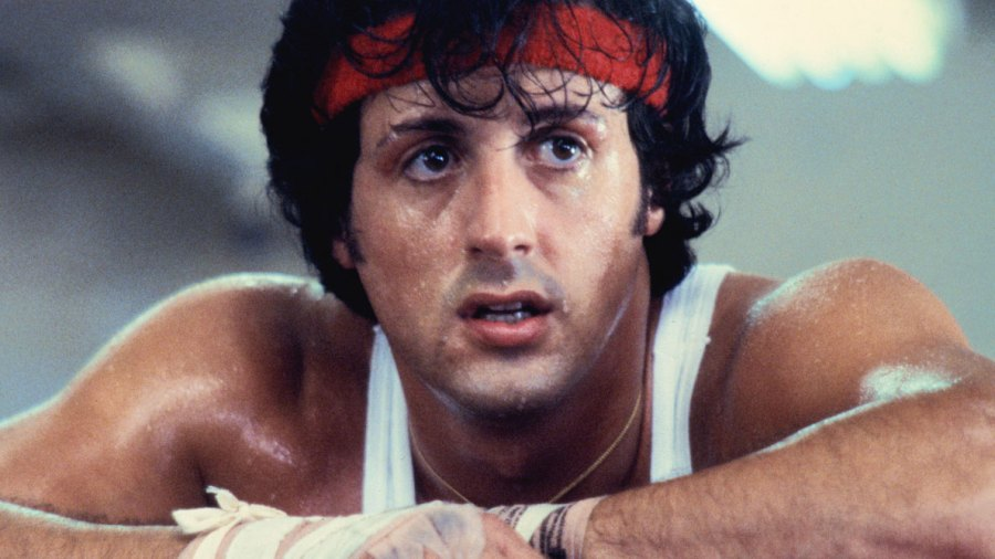 Gonna Fly Now: All the Exercises From Every 'Rocky' Training Montage