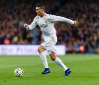 Watch Cristiano Ronaldo Score an Awesome Hat Trick and Lift Real Madrid to the Champions League Semis