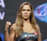 "Fit Fix: ""It's Rousey"" Next for Holly Holm, Dana White Says"