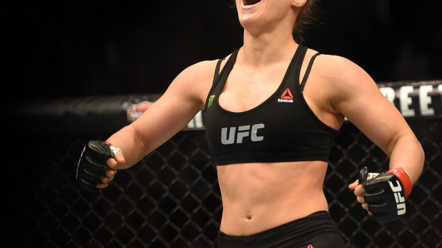 Confirmed: Ronda Rousey Will Fight Amanda Nunes at UFC 207 in Bantamweight Title Bout
