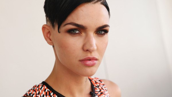 Hottest Photos of Ruby Rose