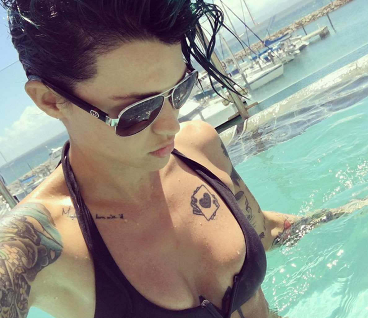 Selfie Ruby Rose naked (59 foto and video), Tits, Leaked, Instagram, see through 2019