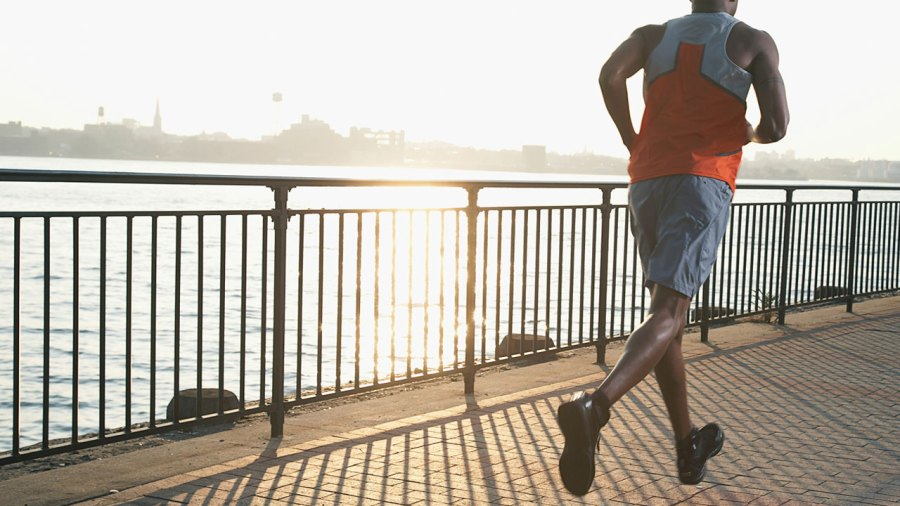 New Research: Exercise This Much to Shield Yourself From Holiday Weight Gain