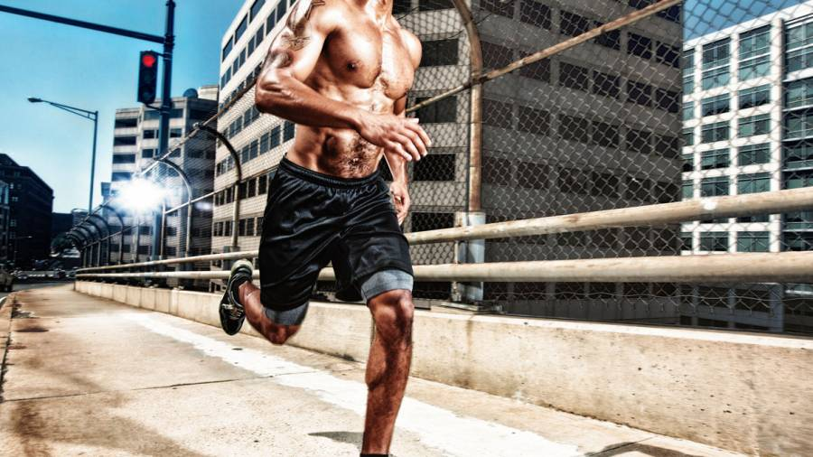Running Motivation: What Do You Think About When You're Running?