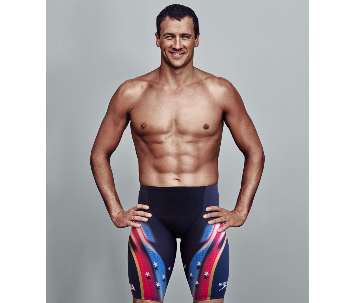Speedo Unveils Usa Olympic Federation Swimsuits For Rio 2016
