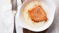 Another Reason to Eat Salmon