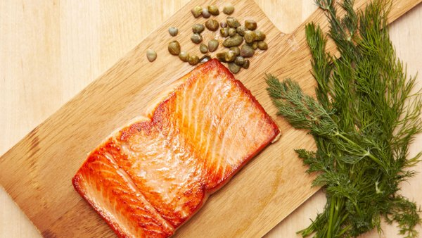 The best sources of omega-3 fatty acids