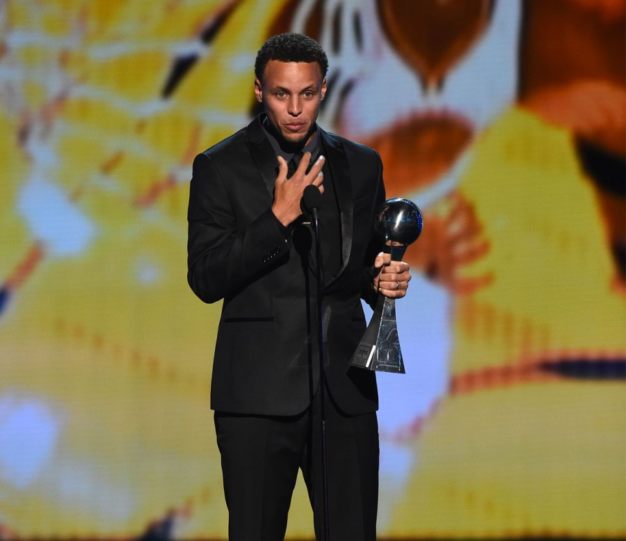 The 10 Best Moments From the 2015 ESPY Awards