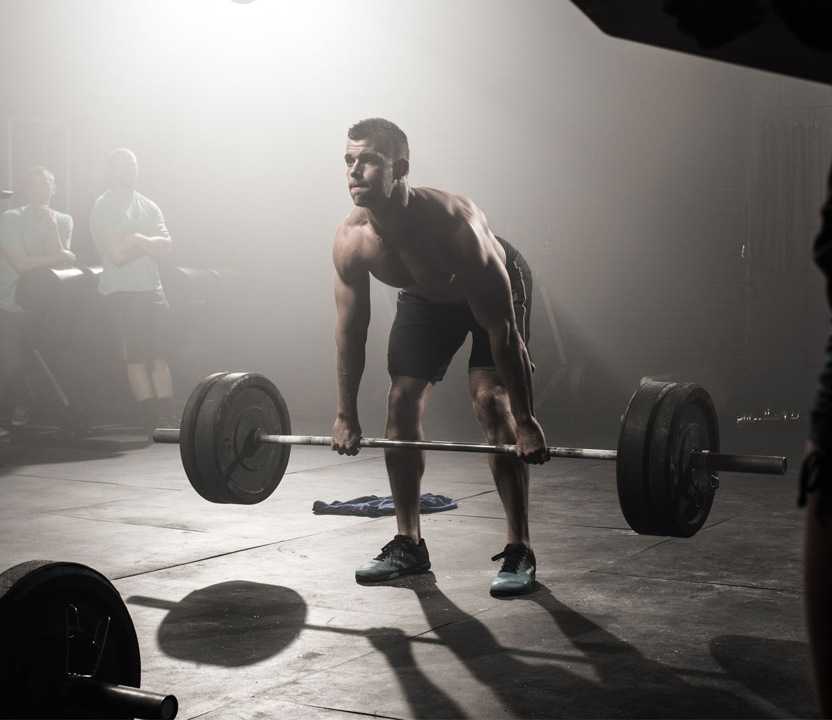 The Inner Beast Workouts: Imaginative Ways to Get Scary Strong and Shredded