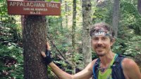 Scott Jurek Breaks the Appalachian Trail Record
