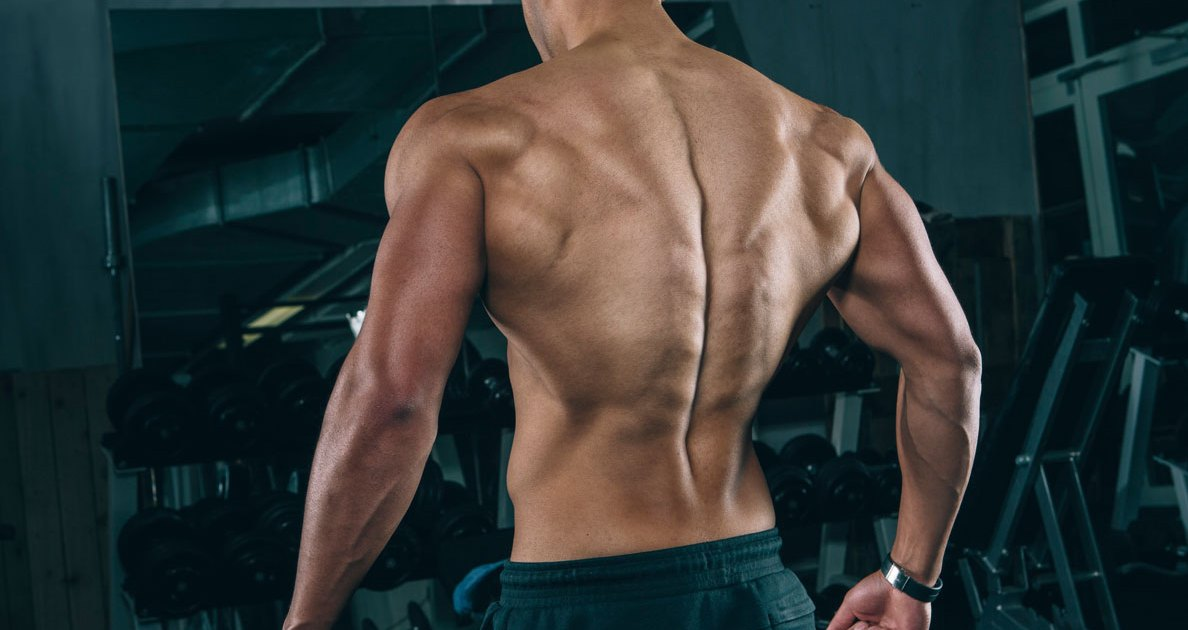 The 30 Minute Workout To Get 3d Shoulders