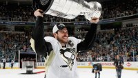 Sidney Crosby: Heir to Greatness