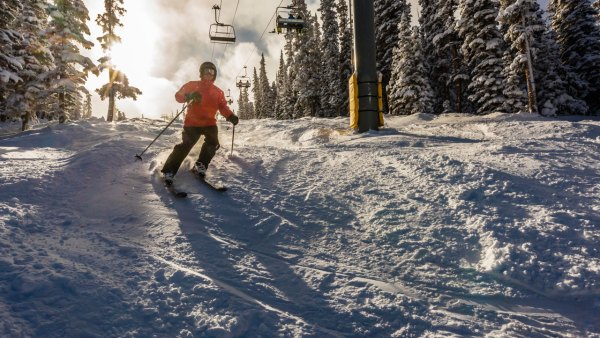 Best Exercises For the Slopes