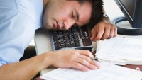 3 (More) Reasons Why Sleep Deprivation Is Hurting Your Body