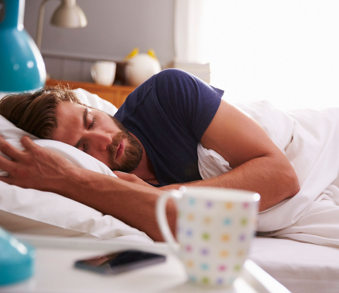 6 mobile apps to monitor your sleep without a tracker Men's Fitness
