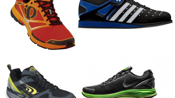 10 Running Shoes for Problem Feet