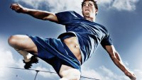 Soccer Training: Increase power and mobility