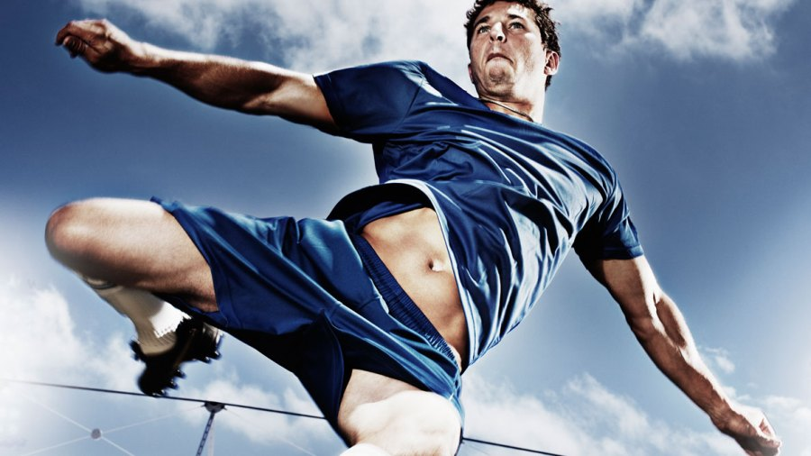 Soccer Training: the Workout to Build Explosive Power and Increase Mobility