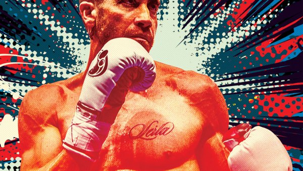 Southpaw: A Fight Worth Paying For