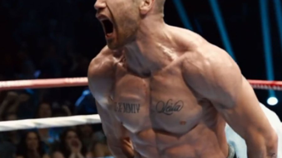 """""""Southpaw"""" Hits Theaters—and the Year's Boxing Movie Royal Rumble Officially Begins"""