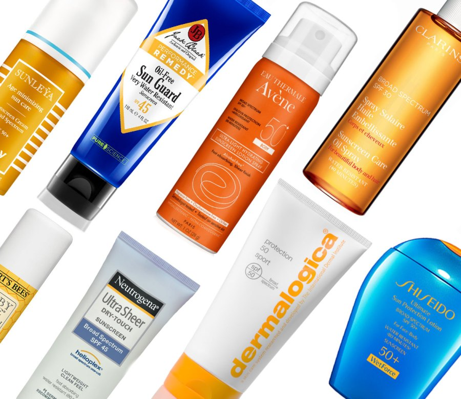 The Best Sunscreens for Summer