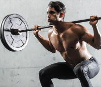 Want to Squat More Weight? Take a Deep Breath