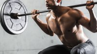 The Trick for Stronger Squats