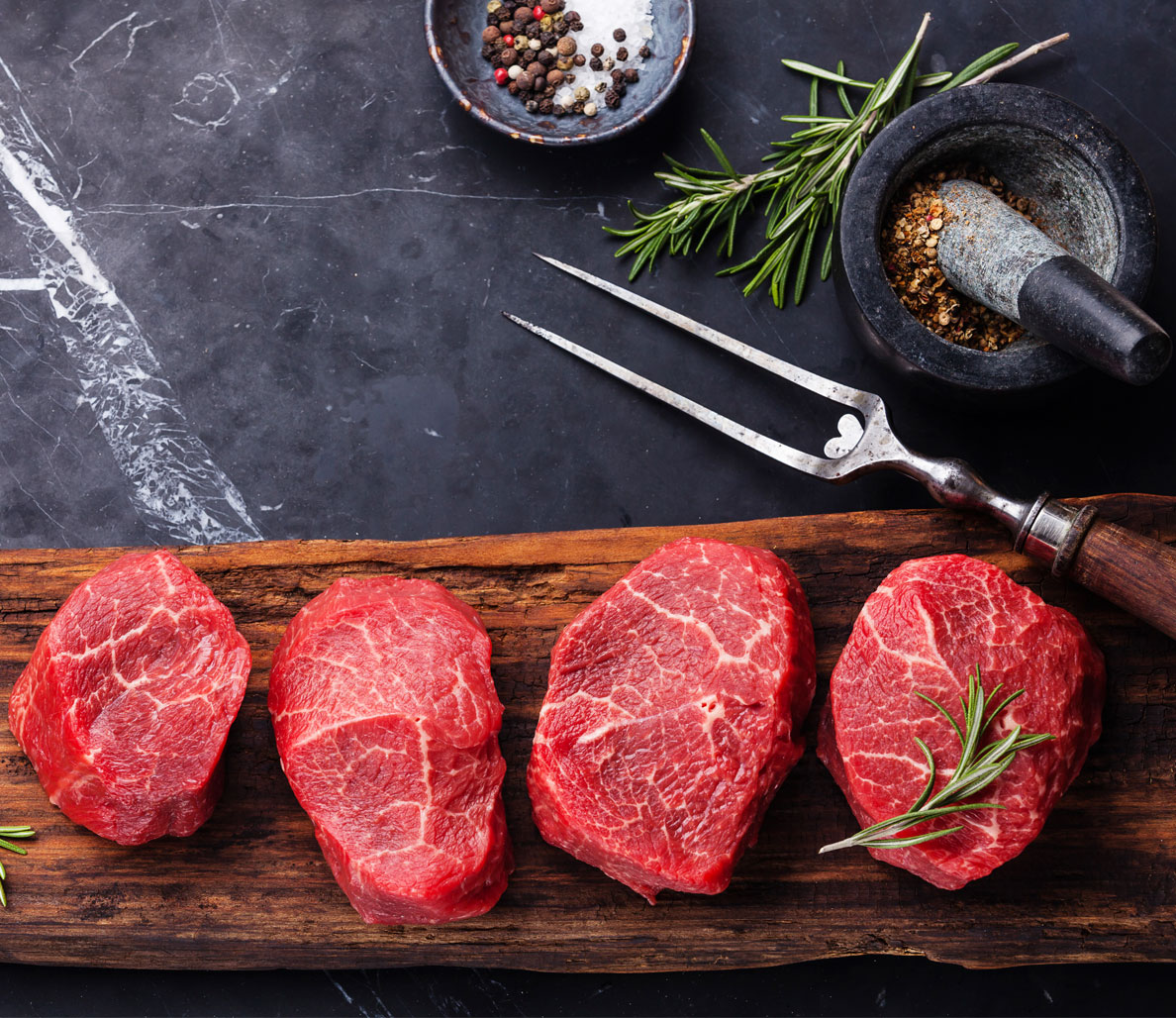 Watch The healthiest cuts of beef video