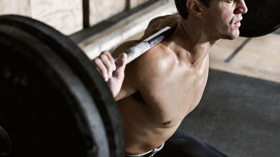 Strength Training Is the True Fountain of Youth, According to Science