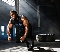 How to Get Super Strength With Strongman Training