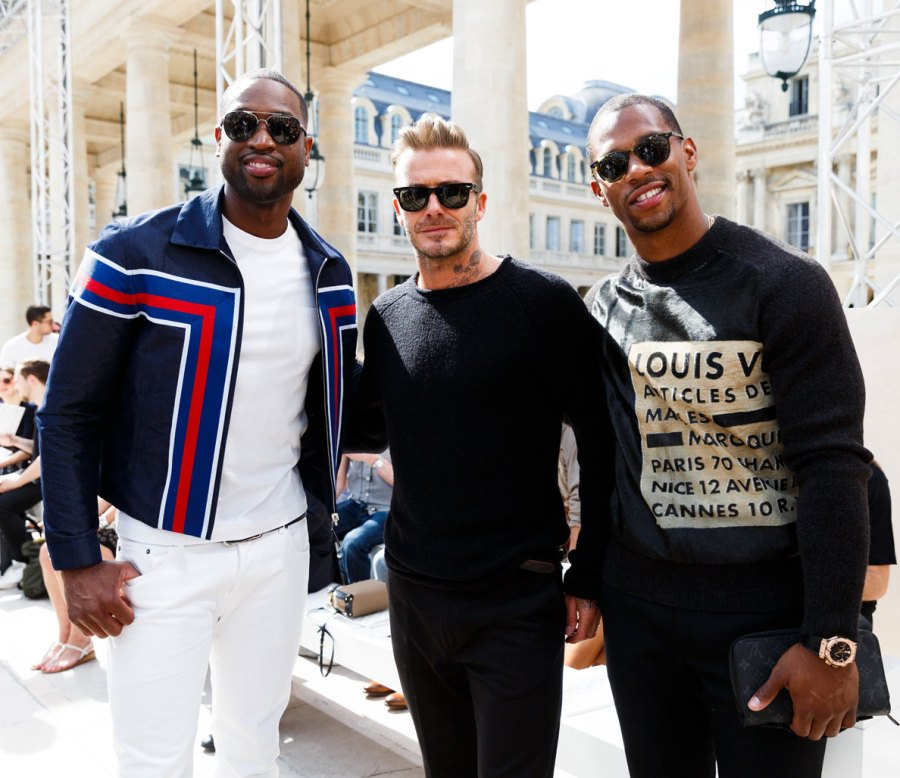 The 15 Most Stylish Sports Superstars