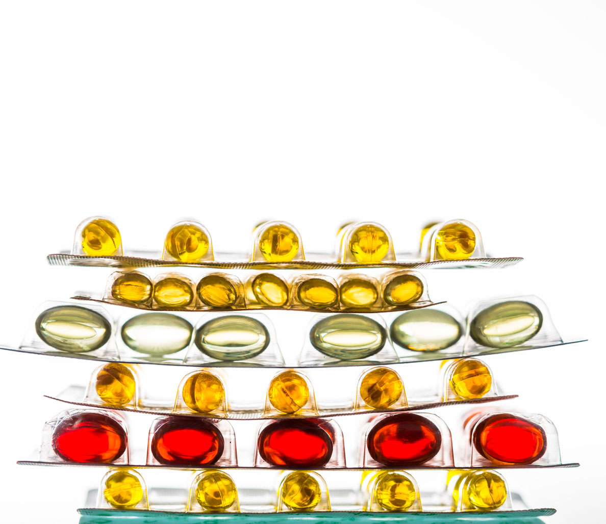 Supplemental Reading: the Latest Science on Supps, Explained