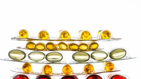 New Science on Supplements