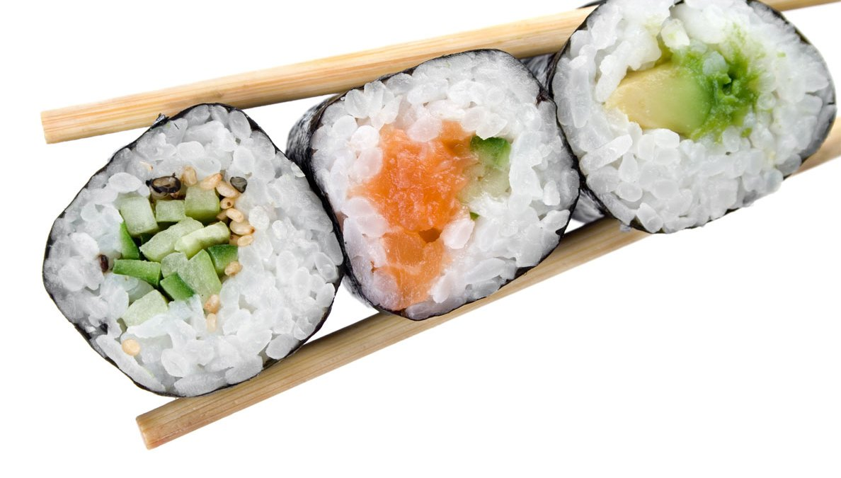 Here's Why the Japanese Diet Is Keeping People Alive so Long