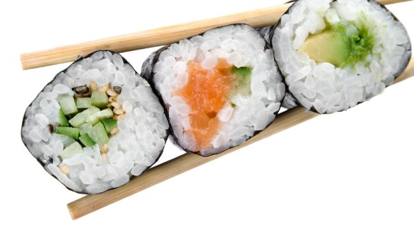 Why the Japanese Diet Works