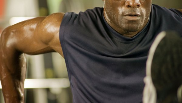 What Your Sweat Says About You