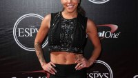 Men's Fitness Q&A With USWNT Star Sydney Leroux