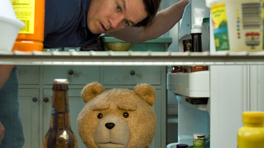 WATCH: Our July/August Cover Guy Mark Wahlberg's Ted 2 Trailer