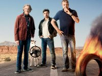 'The Grand Tour,' Amazon's New Take on 'Top Gear,' Is Already Getting Rave Reviews