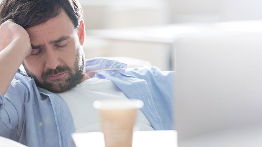 The Weird Sleep Disorder You May Not Know You Have