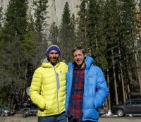 Game Changers 2015: Tommy Caldwell and Kevin Jorgeson