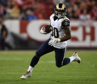 Fantasy Football Top Risers and Fallers for Week 8