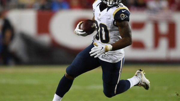 Fantasy's Top Risers and Fallers
